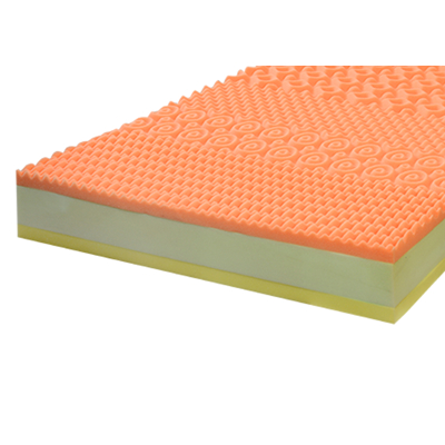 Matrac  FINES ANTIBACTERIAL hard-soft